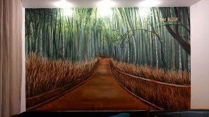 Dan Bujor – Bamboo Masage